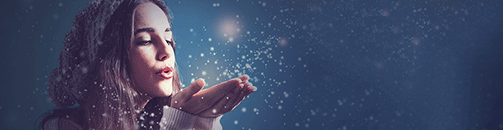 Rauhnächte-Ritual: 13 Wünsche für das neue Jahr