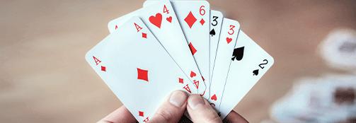 Skatkarten