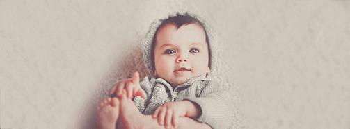 Bedeutung vom Traumsymbol Baby