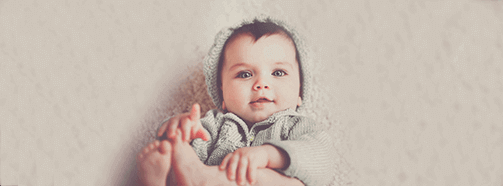 Traumdeutung Baby