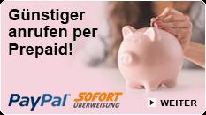 Paypal Kartenlegen Prepaid Hellsehen Sofortüberweisung Tarot Schweiz