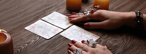Schweizer Kartenlegen ohne Registrierung