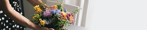 Blumengrüße: Es durch die Blume sagen