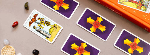Tarotkarten Online Gratis